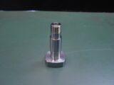 工作機械(歯切り盤)用のTボルト